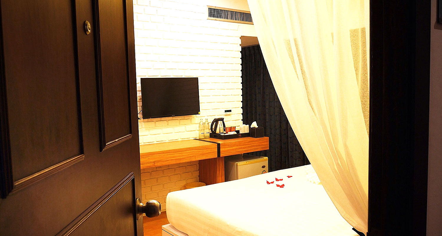 Forty Winks Phuket Hotel is a great choice for accommodation when visiting Phuket